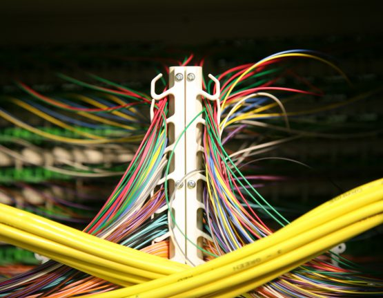 Telekommunikationsinfrastruktur