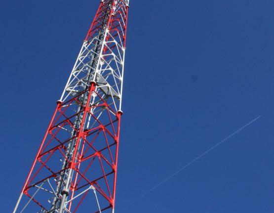 Mobilno omrežje